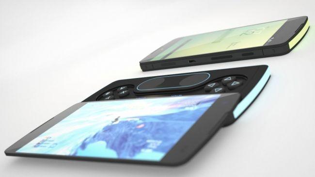 5. Nexus P3