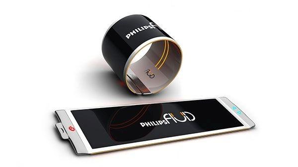 8. Philips Fluid