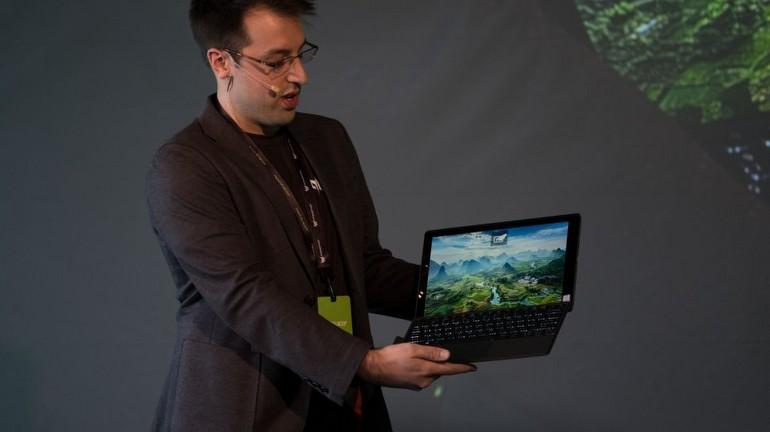 PC devi Acer'dan yeni canavarlar!