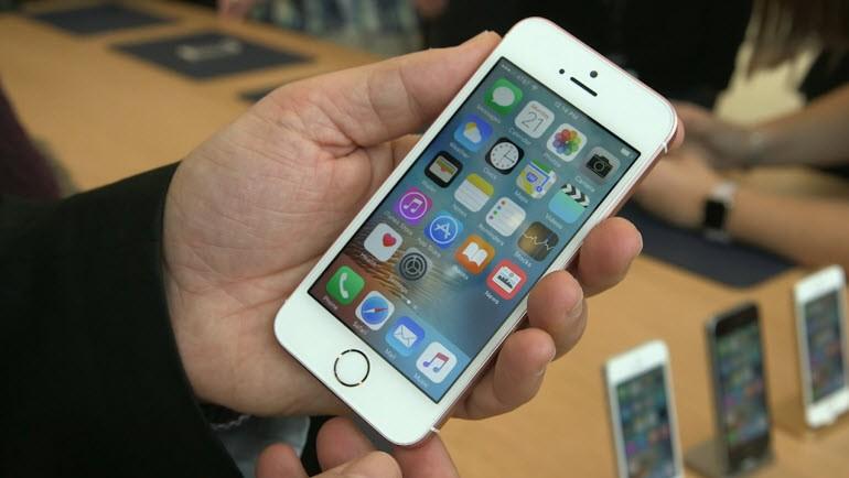 Samsungdan iPhone Kullanıcıları İçin Özel Program: Ultimate Test Drive 71