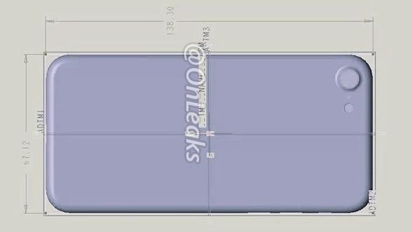 iPhone 7'nin tasarımı değişmeyebilir!