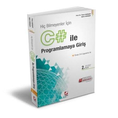 C#, ASP.NET ve fazlasına başlamak isteyenlere!