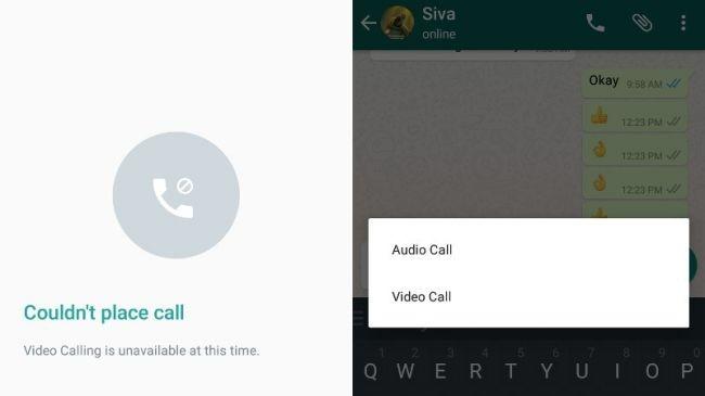 WhatsApp'ın beklenen işlevi çok mu yakın?