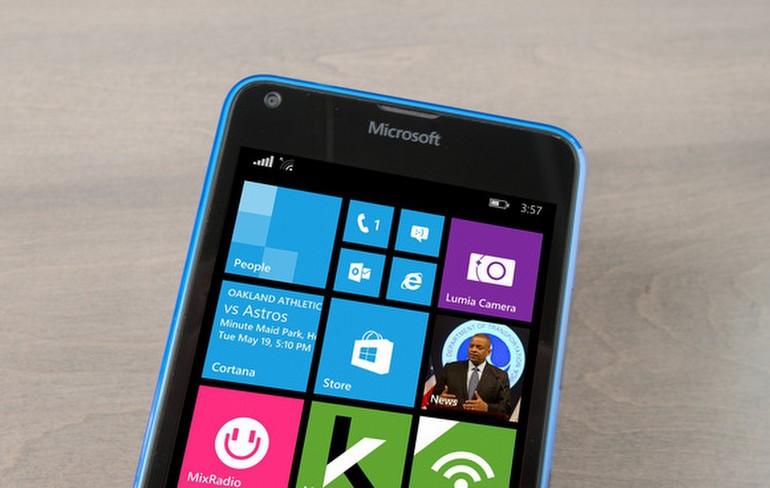 Microsoft, Lumia'yı öldürüyor mu?