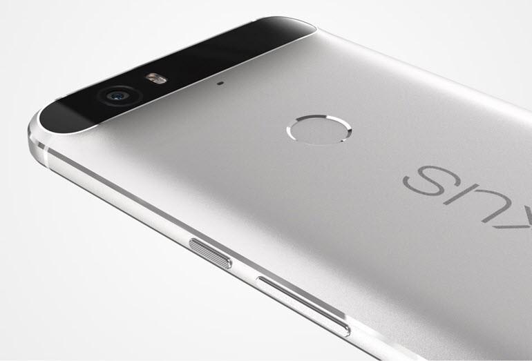 8. Nexus 6P
