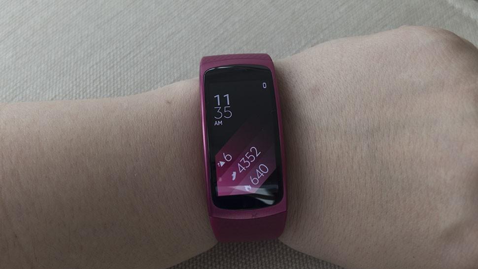 Samsung'tan yeni Gear Fit2 ve fazlası!