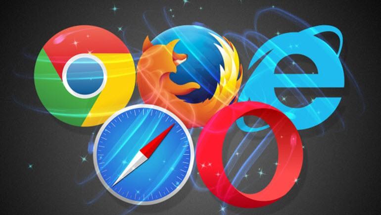 Her web tarayıcısı için geçerli 4 ipucu!