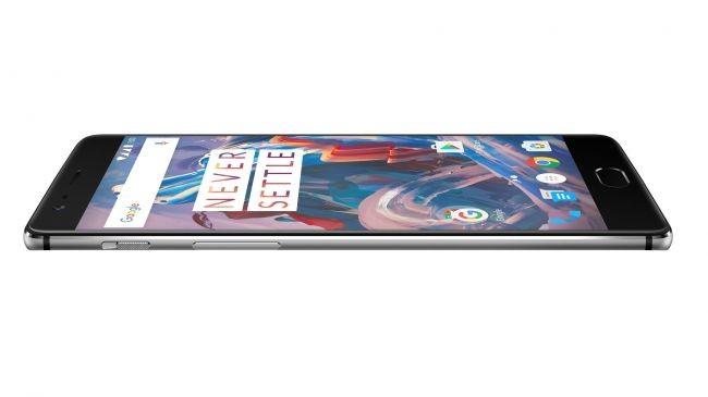 OnePlus 3 artık gerçek!