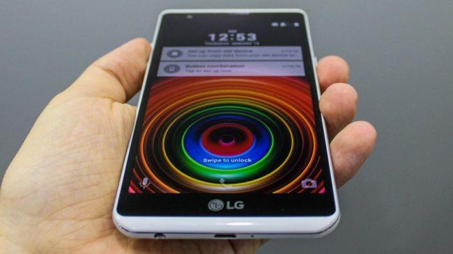 LG'den 4.100mAh'lik LG X Power ve fazlası!