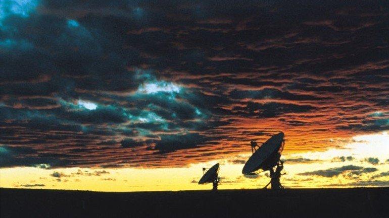Uzaylılarla karşılaşmamıza 1.500 yıl var!