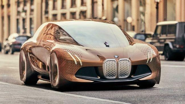 BMW ve Mini gelecek vizyonunu açıkladı!