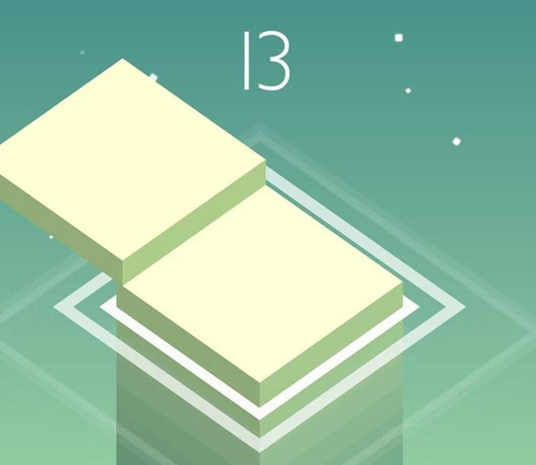 En iyi Android oyunları: Stack