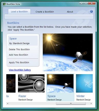 Windows XP ve 2000 ön-yükleme ekranını değiştirin!