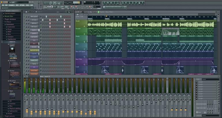 FL Studio ile müzik üretin!