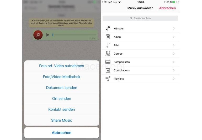 WhatsApp'ın yeni işlevleri yolda!