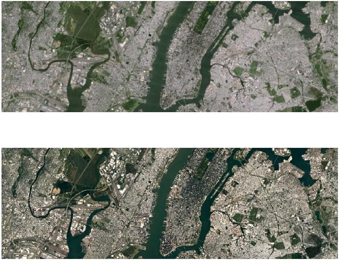 Google'dan Earth ve Haritalar için beklenen yenilik!