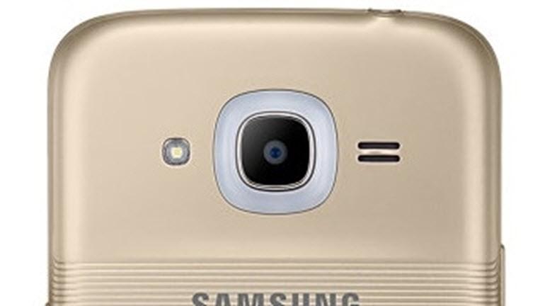 Samsung'un Smart Glow'u iyice göründü!