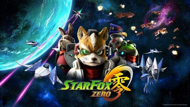 Star Fox ve diğerleri