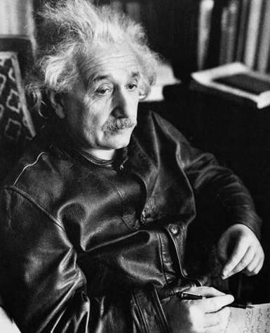 Einstein'ın ceketi için servet harcandı!