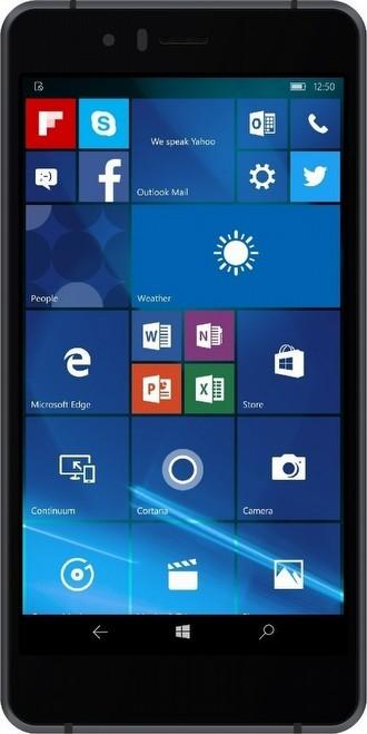 Lenovo, Windows 10 telefon için hazır!