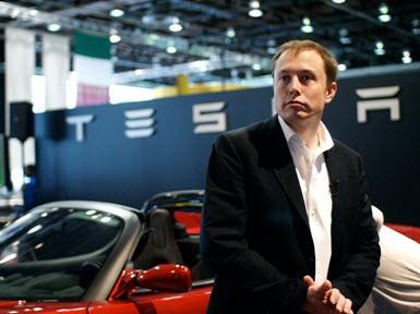"""Tesla, """"Master Plan, Part Deux""""yü açıkladı!"""