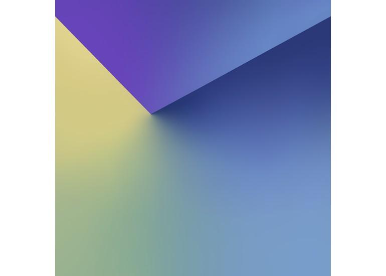 Galaxy Note 7'nin duvar kağıtları sızdı!