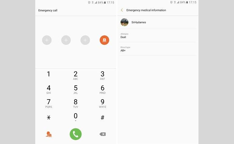 Google'dan Android için Acil Konum Hizmeti!