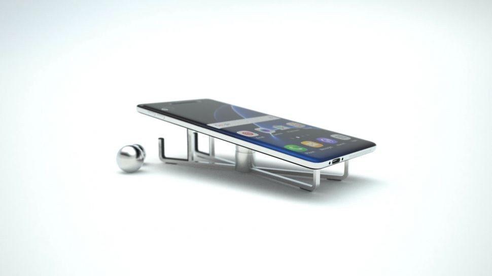Bu Galaxy S8'e ne dersiniz?