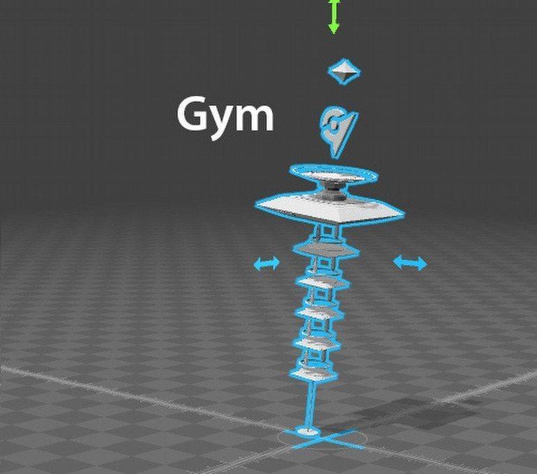 Gym Nedir ve Takımlara Nasıl Dahil Olunur?