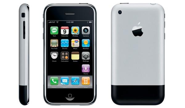 Apple, bir milyarıncı iPhone'unu sattı!