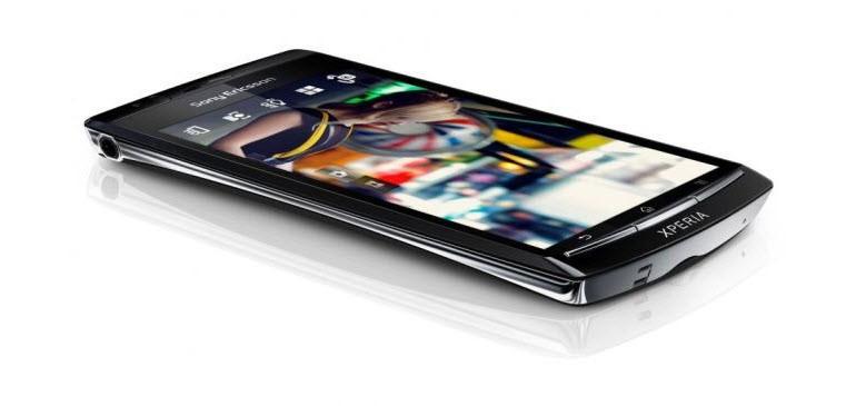 En iyi: Sony Ericsson Xperia Arc (Mart 2011)