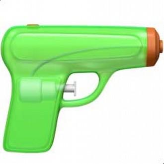 """Apple'dan alkışlanacak """"su tabancası"""" kararı!"""