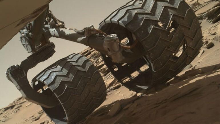 Mars Rover ile Mars'a gitme sırası sizde