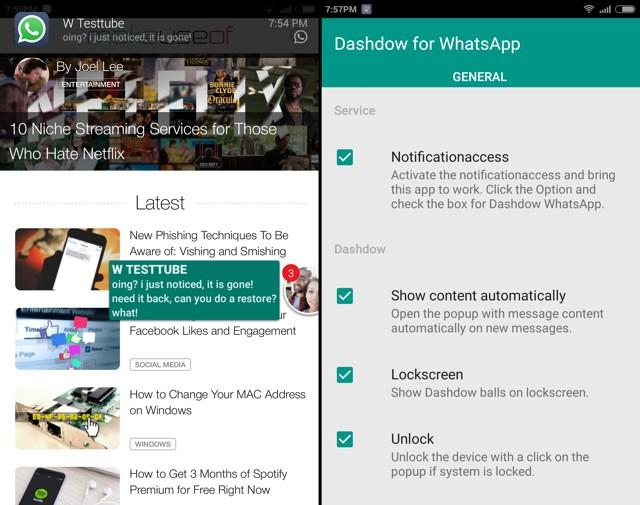 Bu 5 uygulamayla WhatsApp'ı daha iyi hale getirin!