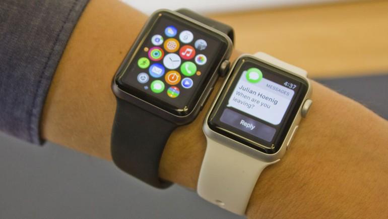 Учитывая тот факт, что apple выпускает новые модели приблизительно раз в год, сейчас будем выяснять - какие часы брать в году?