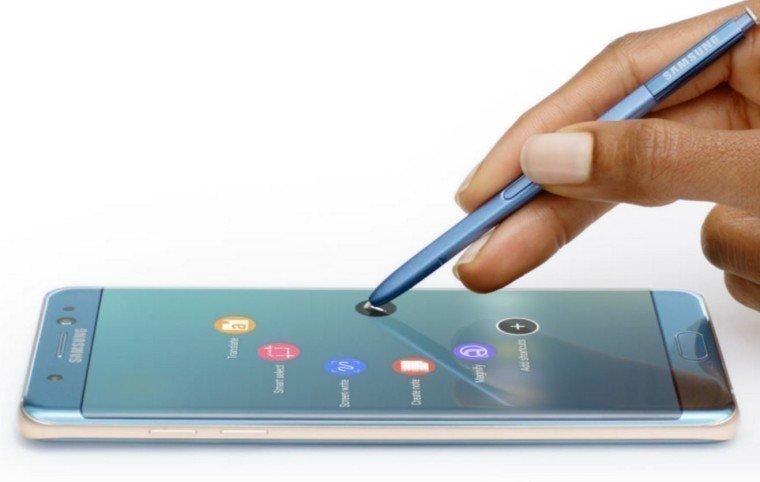 Samsung Galaxy S8'den önemli haberler var