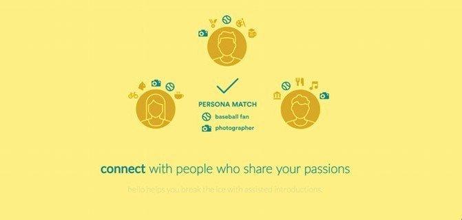 Orkut'tan yeni bir sosyal ağ: 'Hello'