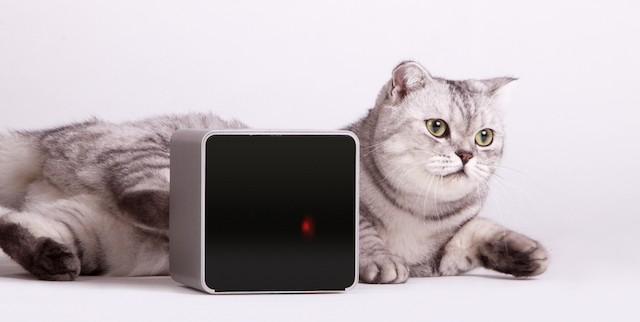 Akıllı web kameraları ve diğerleri!