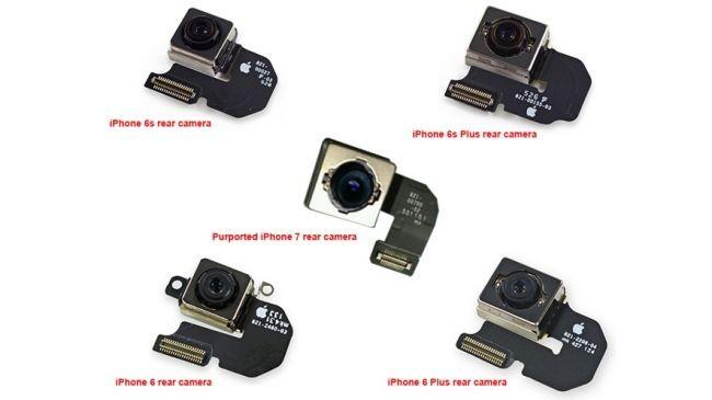 iPhone 7'nin kamerası bu özellikle gelebilir!