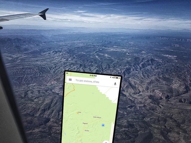 2016'da uçaklar hala telefonlardan etkileniyor mu?