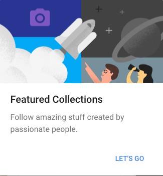 Google+ için yeni tasarım vakti!