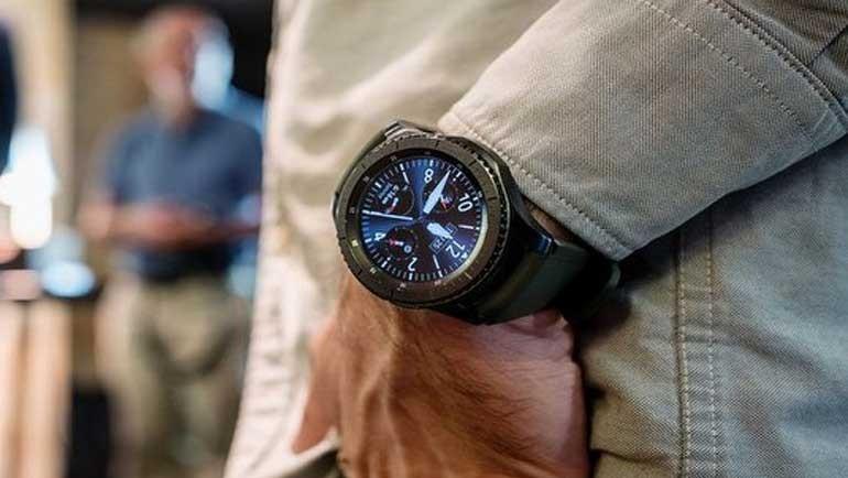 Samsung Gear S3 ne sunuyor? İşte ilk izlenimlerimiz...