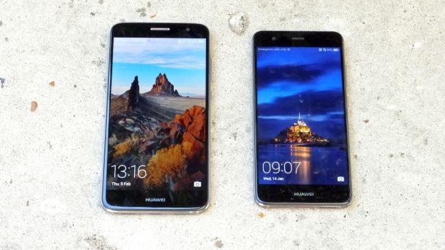 Huawei'den bütçe dostu Nova ve Nova+