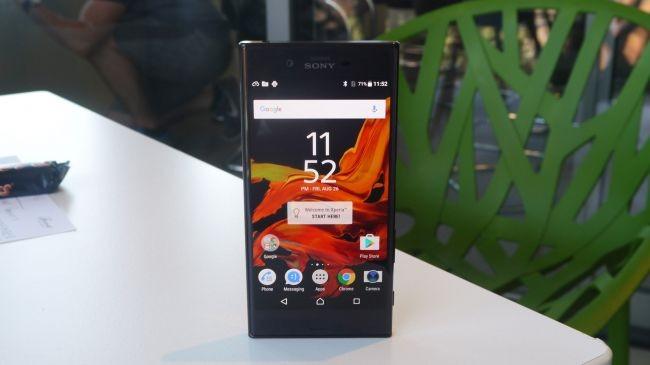 ÖN İNCELEME: Sony Xperia XZ'yi denedik!