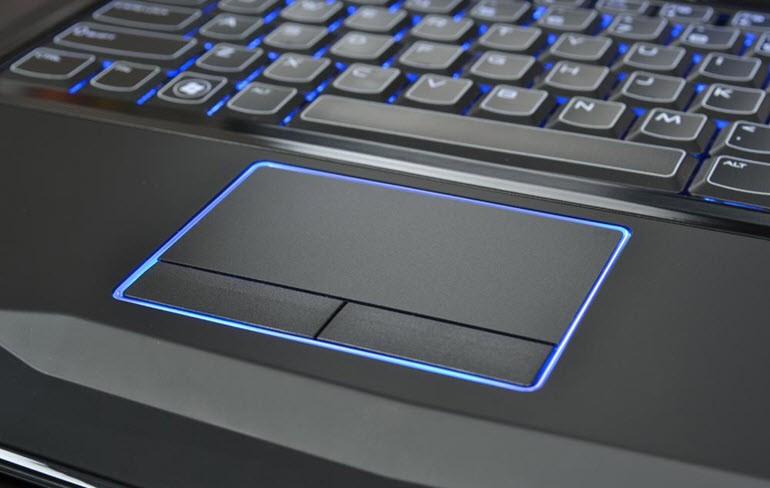 Touchpad'de yanlışlıkla tıklamaktan kurtulmanın yolu!