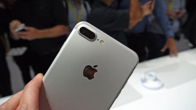 Apple'ın çift kamerasındaki yenilik ne?