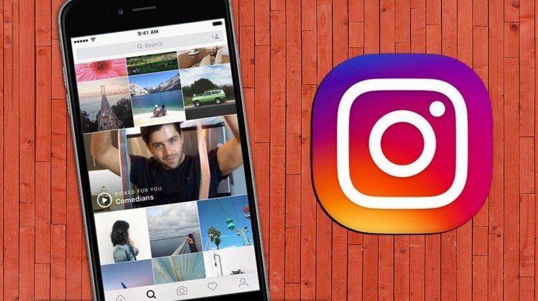 Instagram Arşiv Özelliği Duyuruldu!