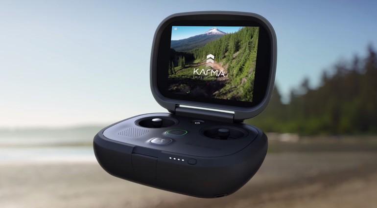 Uzun bekleyişin ardından GoPro drone'u geldi!