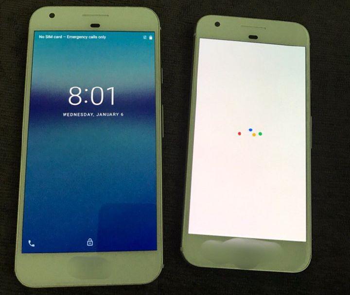 Google Pixel reklam videosunda göründü!