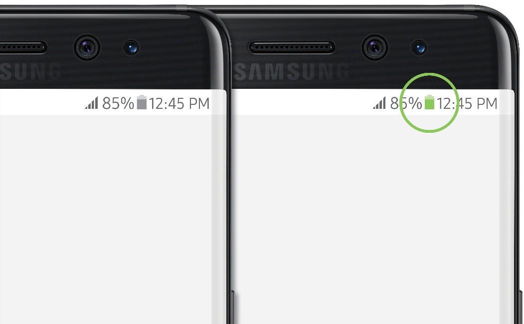 """Note 7'yi """"kullanmayı bırakın"""" güncellemesi!"""